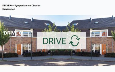 24-10 Drive 0 Symposium on Circular Renovation