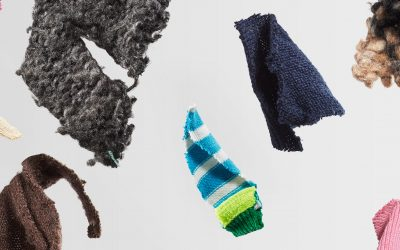 Fibers Unsorted – from waste to value.